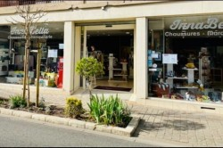 INNABELLA - Chaussures , Maroquinerie UCIA Chateaudun